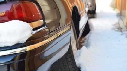 auto, parkimime